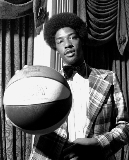 Dorys Madden Is NBA Legend The Doctor Julius Erving's Wife